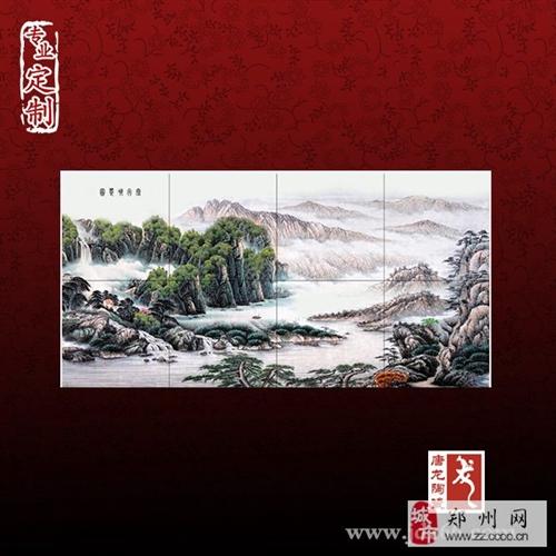 高溫陶瓷壁畫定制墻面壁畫定制廠家