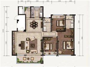 A2-3室2厅2卫-143.0�O