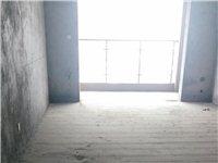 鸿润·龙腾首.府3室2厅,毛坯电梯房,南北通透