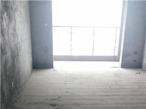 鴻潤·龍騰首.府3室2廳,毛坯電梯房,南北通透