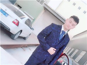 梦幻丘比特婚礼司仪李希康