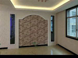 别致小居124㎡标准三房全新装修黄金楼层4900㎡