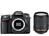 出售全新尼康D7100单反相机(全套设备)