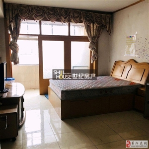 儒林小区1200元3室2厅1卫精装修,家具电器齐全非常干净!