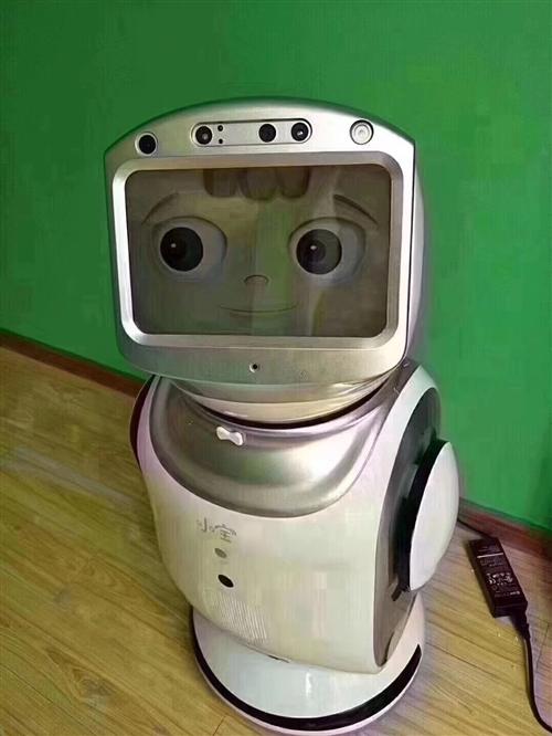 小宝机器人低价出售