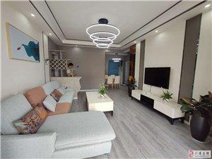 嘉南国际3室2厅1卫89.8万元高档小区