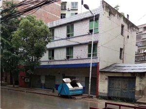 鄰水縣九龍煙草站三層樓房,對外整體招租