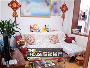 富水小区精装3室2楼1200元/月
