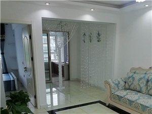 温馨佳苑精装修73平2室2厅1卫56.8万元