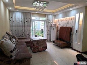 阳光花园精装2室1厅套房出租,拎包入住!