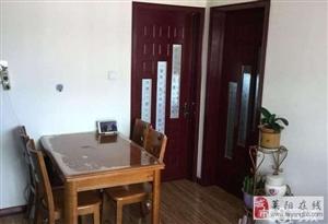 凤凰台佳苑3室精装满五年大车库66万元
