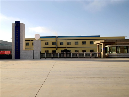 青海恒信融锂业科技有限公司