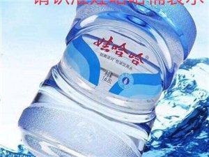 東西湖區三店吳家山桶裝水配送服務中心