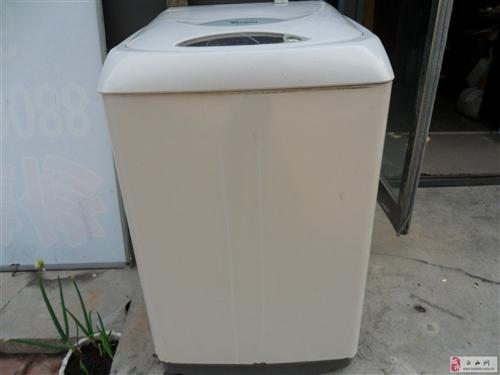 全−−半自动洗衣机