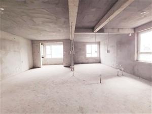 文峰上学,山水华庭,毛坯房,可随意装修三居室,带小房,可贷款