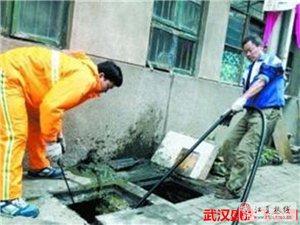 江夏藏龙岛化粪池清理价格透明