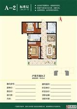 尚城绿洲2室2厅1卫50万元