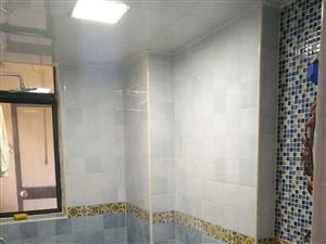 兆南熙园小区精装2房2厅精房,泳池开放家电家具