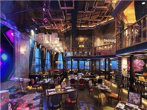 重慶永川餐吧會所裝修設計網咖網吧酒店辦公室裝修設計