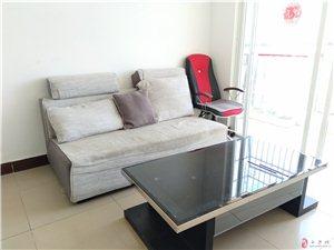 急售9成新沙发和茶几,送电脑椅