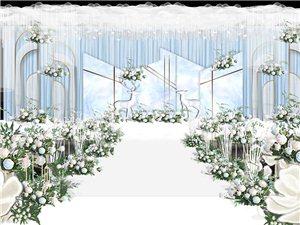 鄰水禾晞婚禮−−−−眼中都是你
