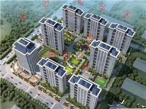 瑞昌市中心一手新房4房��r58�f�梯洋房�x�W校近