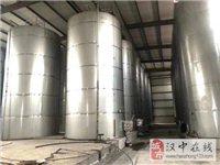 山東地區出售全新單層不銹鋼拋光罐可定做