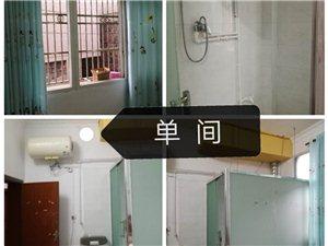 喳西泰水城凤南路原滨河宾馆前30米1室1厅、单间出租