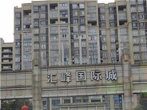 汇峰国际城3室2厅2卫65万元