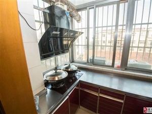 外贸小区3室2厅1卫80平精装45.5万元