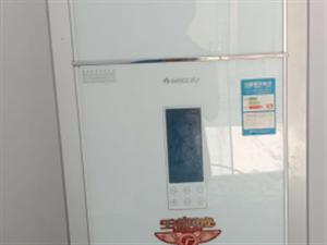 出售格力柜机二匹变频机一台