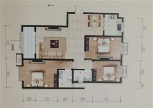 瑞泽园3室2厅2卫