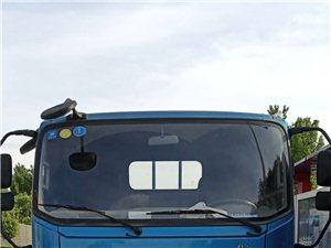 青岛解放麟V4*2140匹6.2米栏板载货车