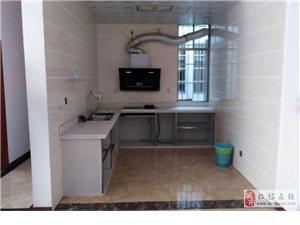 江家寨电梯房家电全齐3室2厅1卫2200元/月