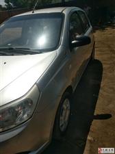 出售2008年乐骋国4排放标准合资车