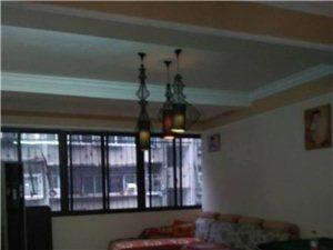 FP宏德公寓中装2室2厅1卫1400元/月