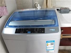 九成新海��洗衣�C�F低�r�D�