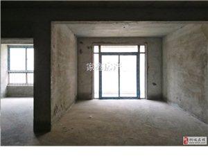 开发区~天红中环银座~毛坯三居室~边户~超值价!