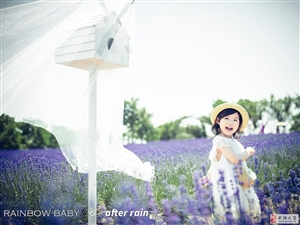 上海RainbowBaby高端兒童攝影
