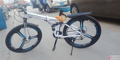 寶馬牌變速折疊自行車出售