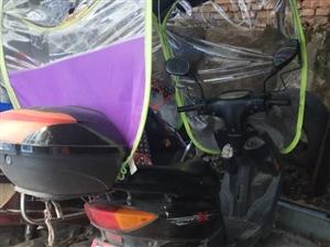 家用踏板摩托�出售
