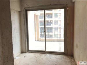 碧桂华庭二期  四房两厅两卫 65.8万  电梯高层毛坯