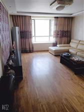 富丽花园小区中间层3室2厅精装修带家具家电可贷款