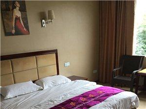 酒店多余房間出租短租日租都可以