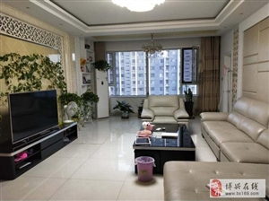 YD3189花园新城3室2厅2卫165万元