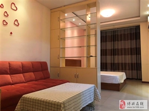 天元上东城1室1厅1卫1000元/月
