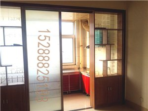 海岱益王府3室2厅2卫5楼带电梯1650元/月