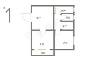 杏花村四中学区房,48万满五唯一。看房方便