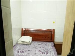 蓝溪国际水晶城1室1厅1卫1100元/月