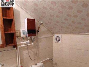 王楼小区精装修水电暖齐全600元/月
